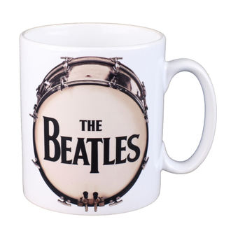 hrnek Beatles - Beatles Liverpool Boxed Mug - ROCK OFF