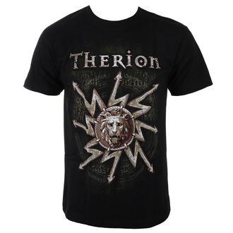 tričko pánské THERION - LION - CARTON