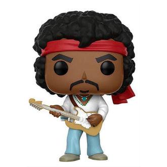 figurka Jimi Hendrix POP!, Jimi Hendrix