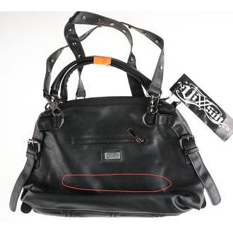 kabelka (taška) VIXXSIN - MOTION - BLACK - POŠKOZENÁ, VIXXSIN