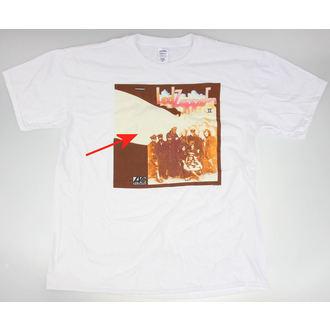 tričko pánské Led Zeppelin - II Cover - LIVE NATION - POŠKOZENÉ, LIVE NATION, Led Zeppelin