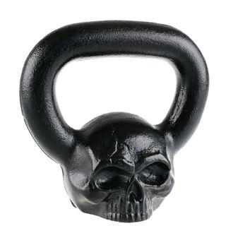 kettlebell Black Skull