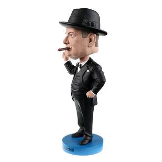figurka Winston Churchill - Bobble-Head