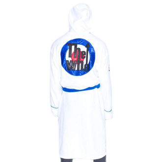 župan The Who - Logo - White/Blue, NNM, Who