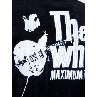 župan The Who - Maximum R&B - Black