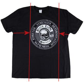 tričko pánské BLACK LABEL SOCIETY - STRENGTH - PLASTIC HEAD - POŠKOZENÉ, PLASTIC HEAD, Black Label Society