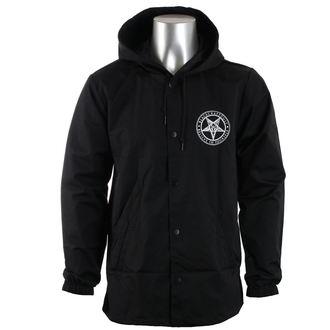 bunda pánská BLACK CRAFT - Satanic Motherfucker - WB005SM