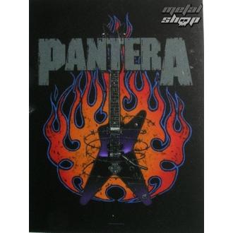 vlajka Pantera HFL 0943