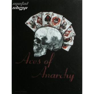 vlajka Alchemy - UL 13 - HFL0950