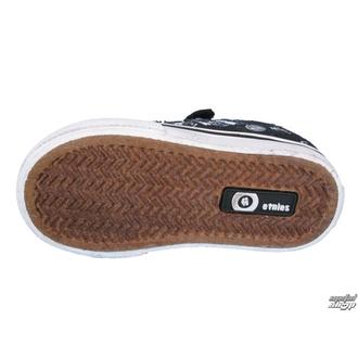 boty dětské ETNIES - Toddler Calli-Vulc Strap, ETNIES