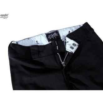 kalhoty dámské (jeansy) CIRCA - Impalita Peg - BLK