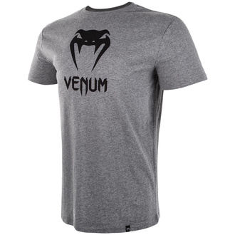 tričko pánské Venum - Classic - Heather Grey, VENUM