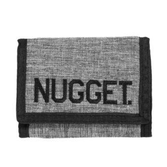 peněženka NUGGET - BREAKOUT - A - 1/26/38 - Heather Grey Black, NUGGET