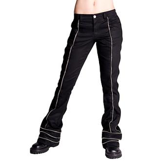 kalhoty Aderlass - Zip Hipster Denim, ADERLASS