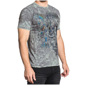 tričko pánské AFFLICTION - Ramstein Ramblers - GRTA, AFFLICTION