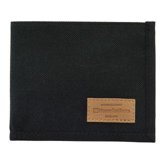 peněženka HORSEFEATHERS - KYLER - BLACK - AA1005A