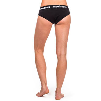 kalhotky dámské HORSEFEATHERS - VESNA - BLACK - AA976B