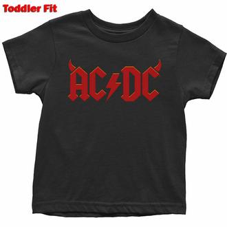 tričko dětské AC/DC - Horns - ROCK OFF, ROCK OFF, AC-DC