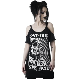 tričko dámské KILLSTAR - Acid, KILLSTAR