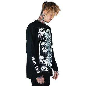tričko pánské s dlouhým rukávem KILLSTAR - Acid - KSRA000988