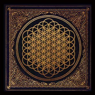 obraz Bring Me The Horizon - (Sempiternal) - PYRAMID POSTERS, PYRAMID POSTERS, Bring Me The Horizon