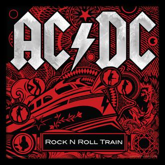 obraz AC/DC - (Rock N Roll Train) - PYRAMID POSTERS, PYRAMID POSTERS, AC-DC