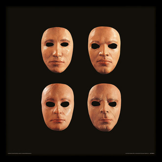 obraz Pink Floyd - (Is There Anybody Out There?) - PYRAMID POSTERS, PYRAMID POSTERS, Pink Floyd