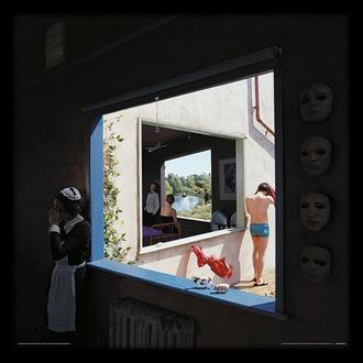 obraz Pink Floyd - (Echoes) - PYRAMID POSTERS - ACPPR48136