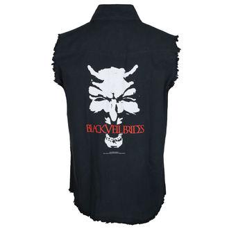 košile pánská bez rukávů BLACK VEIL BRIDES - DEVIL - RAZAMATAZ, RAZAMATAZ, Black Veil Brides