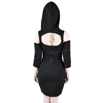 šaty dámské KILLSTAR - Agape, KILLSTAR