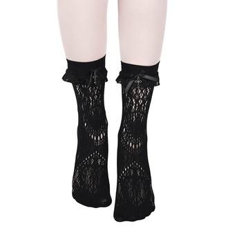 ponožky KILLSTAR - Amora, KILLSTAR