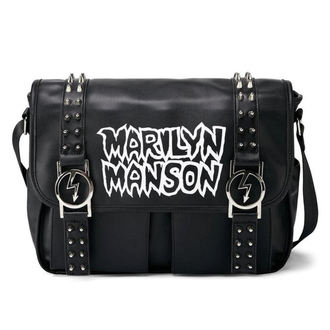 kabelka (taška) KILLSTAR - MARILYN MANSON - Anthem - Black - K-BAG-U-2506