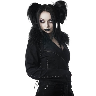 bunda dámská KILLSTAR - Anya, KILLSTAR