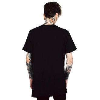 tričko pánské KILLSTAR - Ars Moriendi - BLACK