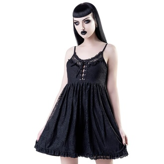 šaty dámské KILLSTAR - Ashbury's Angel, KILLSTAR