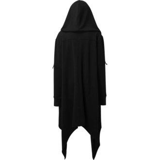 mikina unisex (cardigan) KILLSTAR - Assassins - BLACK