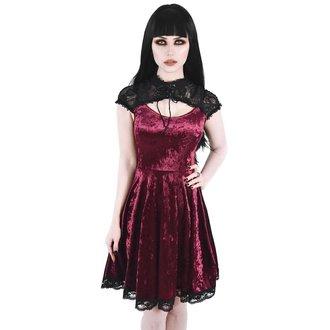 šaty dámské KILLSTAR - Astephana, KILLSTAR