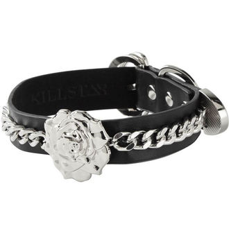 obojek KILLSTAR - ASTRID CHOKER - BLACK, KILLSTAR