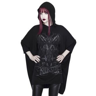 šaty dámské KILLSTAR - Asura - BLACK - KSRA001504