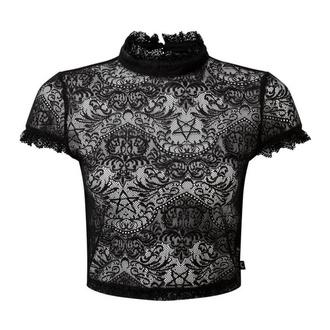 tričko dámské (top) KILLSTAR - Ava Lace - KSRA001044