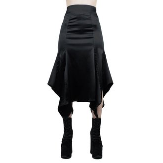 sukně dámská KILLSTAR - AZUMI - BLACK, KILLSTAR