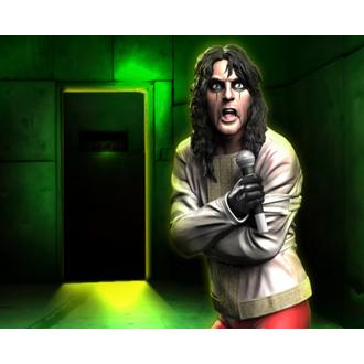 figurka Alice Cooper - KNUCKLEBONZ, KNUCKLEBONZ, Alice Cooper