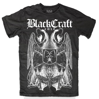 tričko pánské BLACK CRAFT - Angels Of Death, BLACK CRAFT