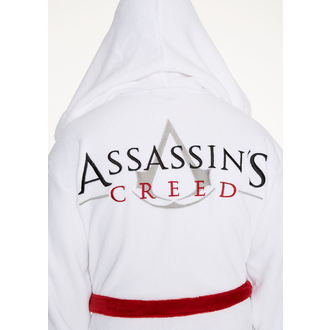 župan Assasins Creed - White Logo, NNM