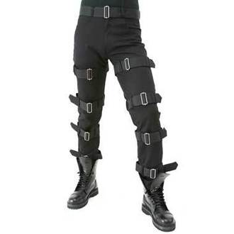 kalhoty pánské Black Pistol - Manacle Jeans Denim - B-1-38-001-00