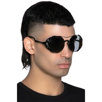 sluneční brýle KILLSTAR - Baphomet - BLACK, KILLSTAR