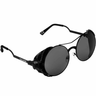 sluneční brýle KILLSTAR - Baphomet - BLACK - KSRA002726