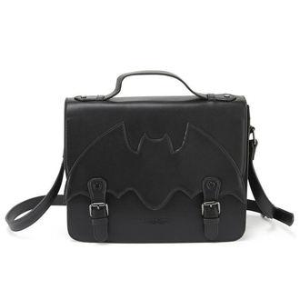 taška (kabelka) KILLSTAR - BAT OUT OF HELL - BLACK, KILLSTAR
