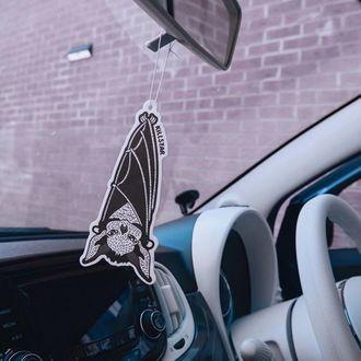 vůně do auta KILLSTAR - Bat - BLACK, KILLSTAR