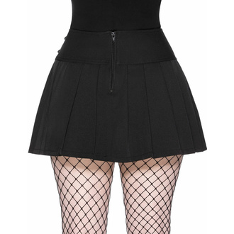 sukně dámská KILLSTAR - Bat Girl - BLACK, KILLSTAR